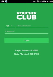 VoucherClub screenshot 5