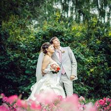 Wedding photographer Andrey Timasheff (viktor0606). Photo of 15.09.2013