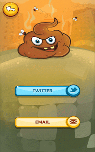 Poop Bomb- screenshot thumbnail