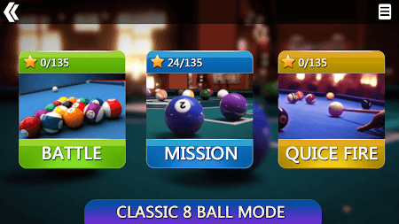 Billiard Pro: Magic Black 8 1.1.0 screenshot 2092964