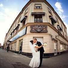 Wedding photographer Igor Koropchak (Gobbi). Photo of 03.06.2015