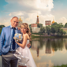 Wedding photographer Dmitriy Andrianov (Mitya90). Photo of 10.04.2015