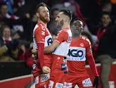 KV Kortrijk wint van Lierse na 90 minuten kolkend voetbal