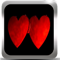 Valentine's Live Wallpappers icon