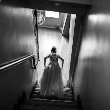 Wedding photographer George Ungureanu (georgeungureanu). Photo of 08.11.2018
