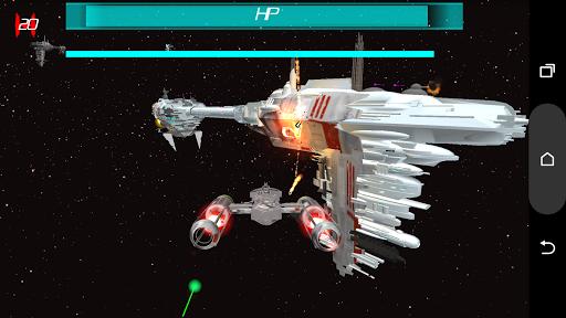 X-Wing Flight  screenshots EasyGameCheats.pro 2