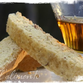 Cantucci {Tuscan Biscotti} Recipe