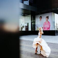 Свадебный фотограф Снежана Магрин (snegana). Фотография от 11.04.2018