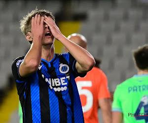 Contre la Lazio, les regrets ne peuvent être qu'éternels