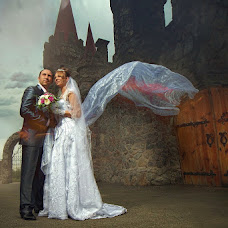 Wedding photographer Vyacheslav Skidan (Zpoint). Photo of 28.08.2013