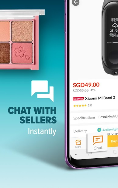3ee553ff ... Lazada - Online Shopping & Deals Android App Screenshot ...