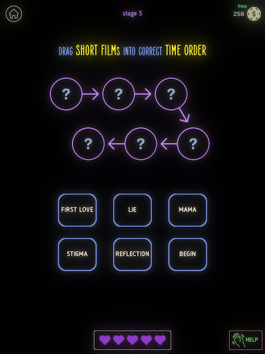 ARMY Quest: BTS ERAs android2mod screenshots 5