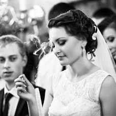Wedding photographer Vasiliy Rogan (tygrys). Photo of 09.09.2015