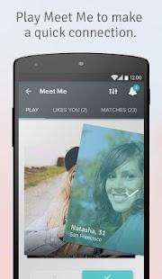 hi5 - Meet New People - screenshot thumbnail