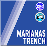 MARIANAS TRENCH Lyrics