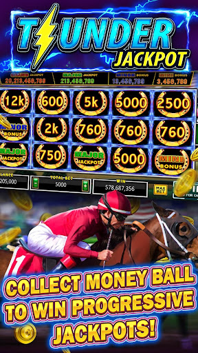 City of Dreams Slots - Free Slot Casino Games  screenshots 3