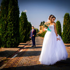 Wedding photographer Nazar Prokopenko (NazarProkopenko). Photo of 20.08.2017