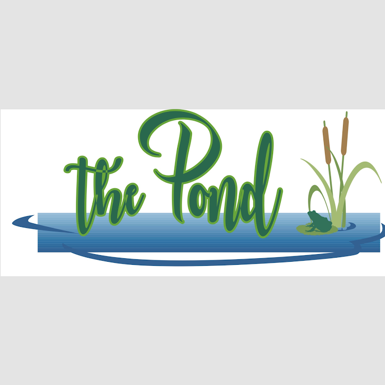 Logo for The Pond