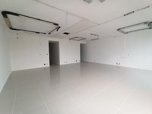 Incrivel Sala 60m² colado no Plazza Shopping - Niterói