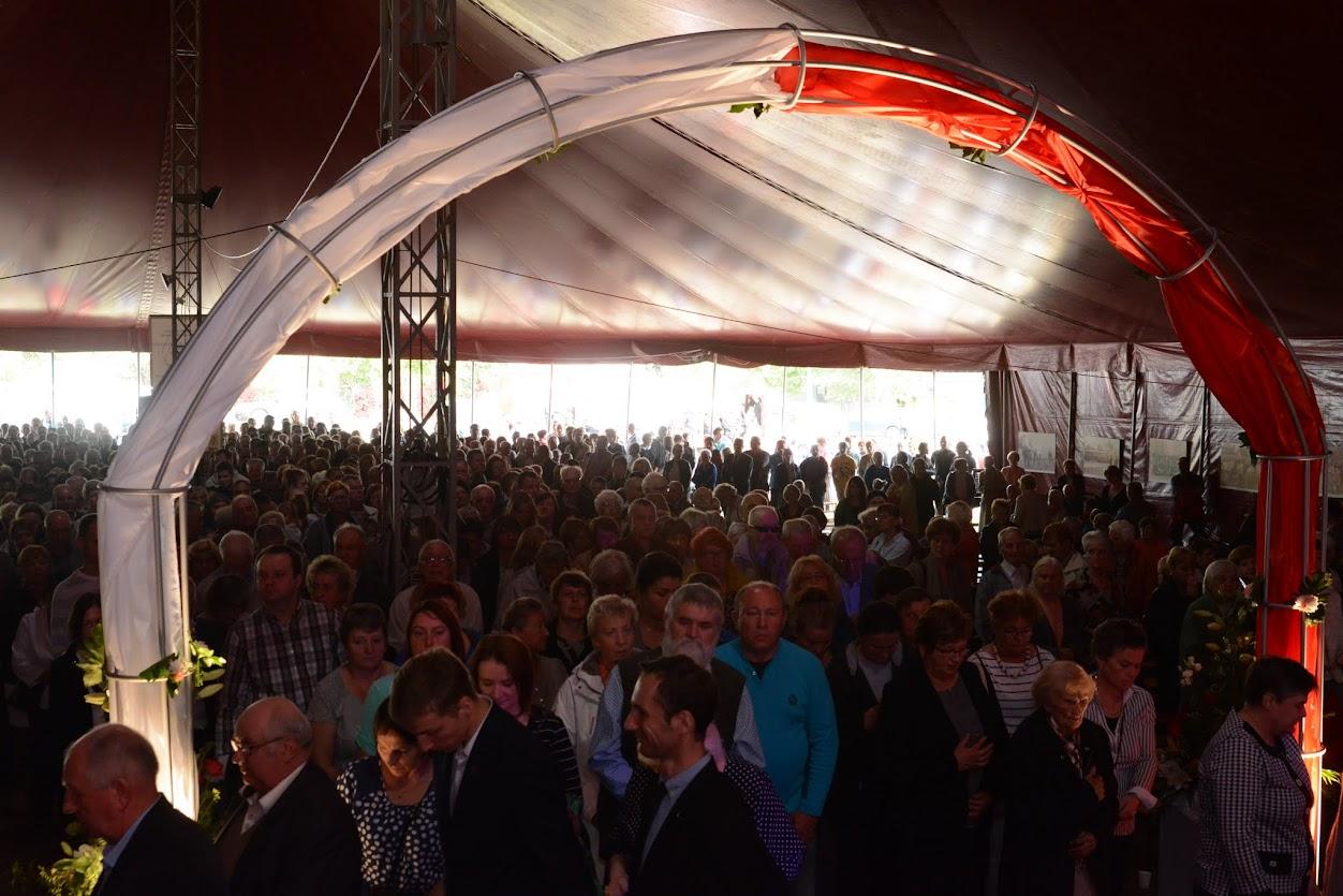 Zdjęcia z Misji Św