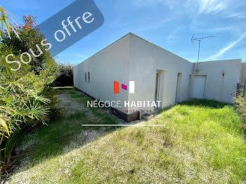 villa à Jacou (34)