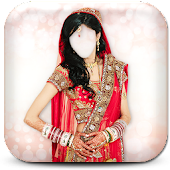 Indian Bride Photo Editor