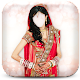 Indian Bride Photo Editor icon