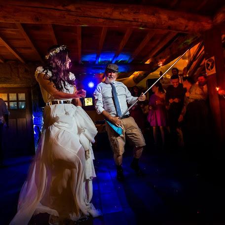Wedding photographer Richard Candendo (Notblank). Photo of 13.12.2017