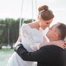 Wedding photographer Evgeniy Zhukov (beatleoff). Photo of 26.11.2014