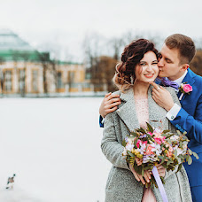 Wedding photographer Mikaella Speranskaya (Mikaella). Photo of 17.03.2017