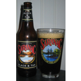 Logo of Saranac Saranac Black Tan