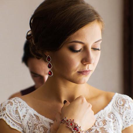 Wedding photographer Kirill Evstyukhin (KIRILL68). Photo of 19.12.2017