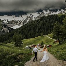 Wedding photographer Marcin Sosnicki (sosnicki). Photo of 05.06.2018