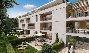Appartement 3 pièces 70,6 m2