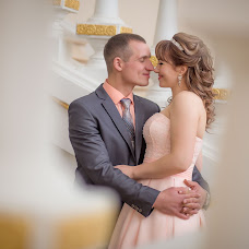 Wedding photographer Vitaliy Savkov (JIuXaR). Photo of 22.03.2017