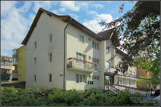 """Photo: Aleea Plopilor, Nr.7 - Casa de Batrani """"Acoperamantul Maicii Domnului"""" - 2017.04.24"""