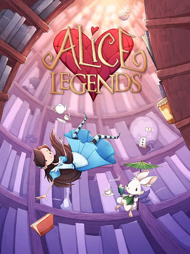 Alice Legends 1.13.0 screenshots 16