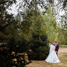 Wedding photographer Abay Bekenov (Abai249). Photo of 10.11.2017