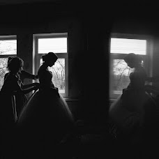 Wedding photographer Vladlen Lysenko (vladlenlysenko). Photo of 23.04.2017