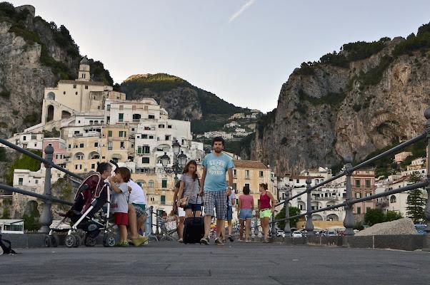 in vacanza ad Amalfi di ciro_simoni