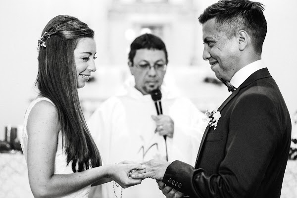 Fotógrafo de bodas Edder Arijim (edderarijim). Foto del 06.03.2017