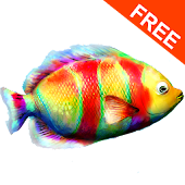 Paint Me a Fish! FREE
