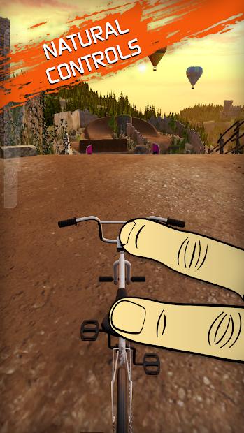 Touchgrind BMX 2 Android App Screenshot
