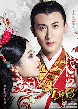 The Legends of Chong Er / Chong Er's Peach China Drama