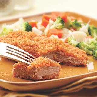 Pork Cutlets Healthy Recipes.