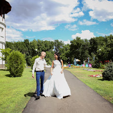 Wedding photographer Evgeniya Kimlach (Evgeshka). Photo of 28.08.2015