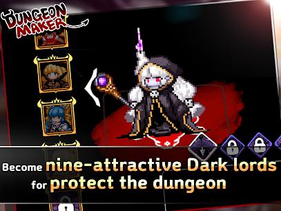 Dungeon Maker 10