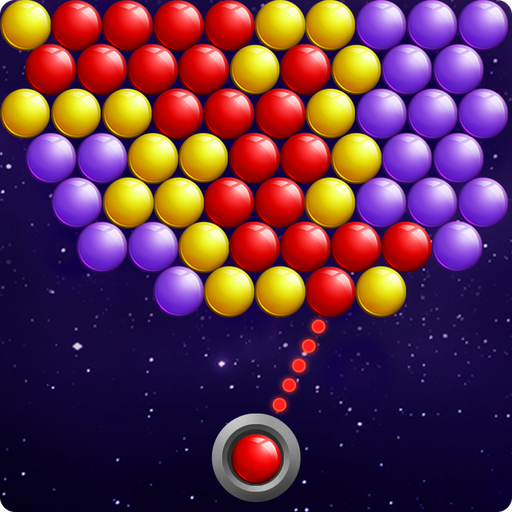 Bubble Shooter! Extreme