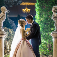 Wedding photographer Aleksandr Elcov (pro-wed). Photo of 24.04.2017