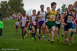 Photo: 3A Boys - Washington State  XC Championship   Prints: http://photos.garypaulson.net/p614176198/e4a0c824e